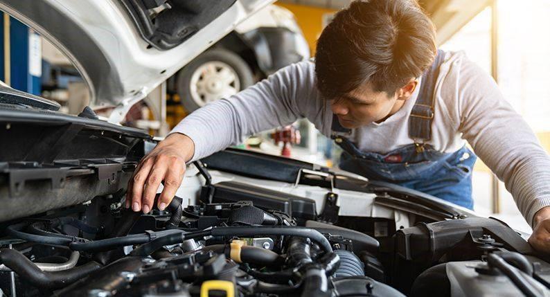 Benefits of car repair services – New Menjos Complex